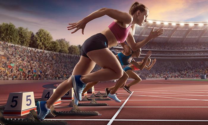 Running Contest
