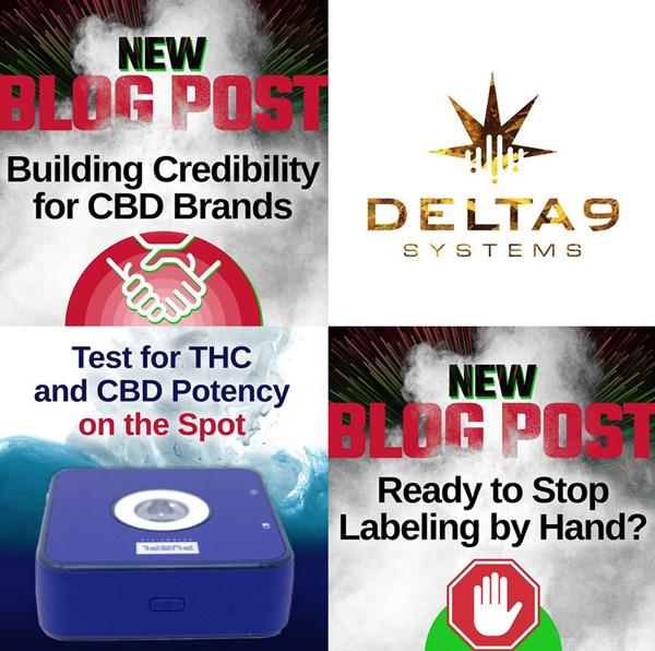 Delta9 Blog