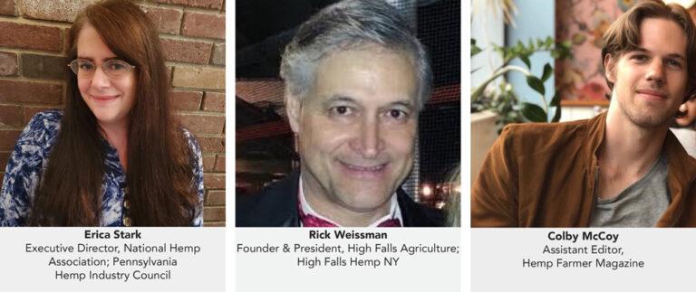 Hemp Industry Speakers