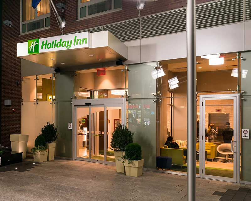 Holiday Inn Times Square South