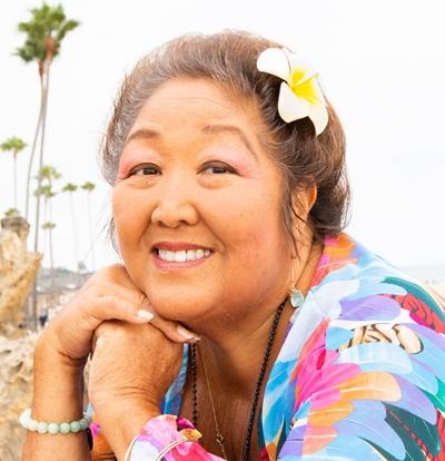 Keiko Beatie