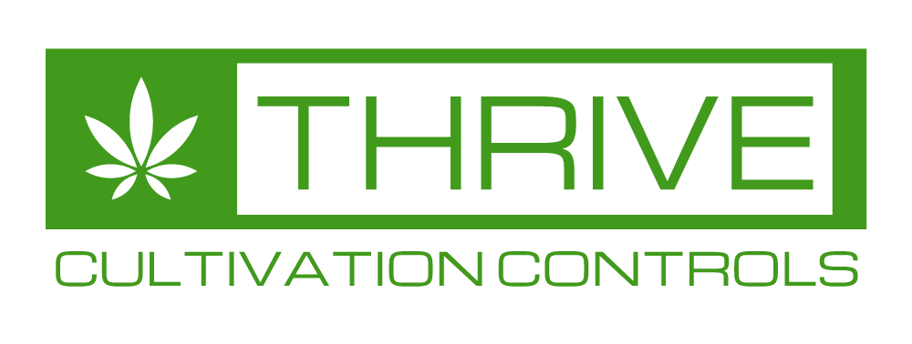 Thrive Cultivation Controls