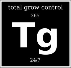 Total Grow Control